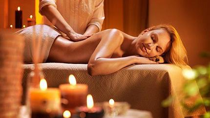 extra-massage
