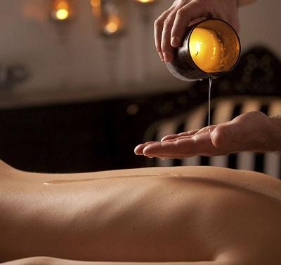 ароматические масла для массажа