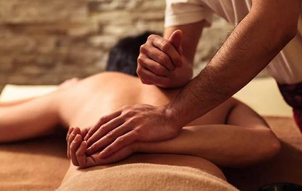 express massage